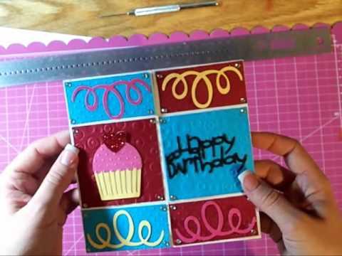The Never Ending Birthday Card Episode 4 Youtube