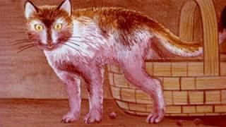 Стихи детям Малиновая кошка и другие