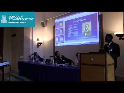 'Black Englishmen' Sierra Leoneans in the British Archives