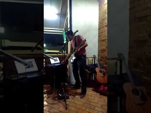 Sultans of Swing Cover by Franklin Nogueira