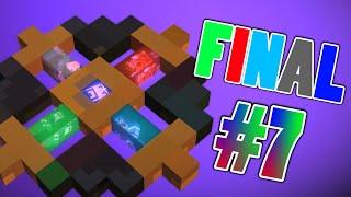 Прохождение Minecraft Story Mode #7 (#3 Ep. 2) ФИНАЛЬНАЯ СХВАТКА