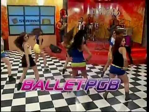 Ballet PGB - Lollipop