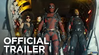 DEADPOOL 2||THE TRAILER
