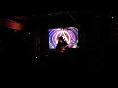 Magic Sword  Live at #fortunesoundclub in #Vancouver (Mar 19,2017) @fortunesound @magicswordmusic