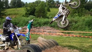 2015 Dirtbike and Atv Epic Crashes & Fails