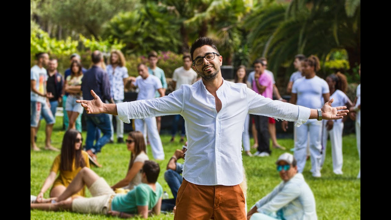 Download Chawki - Time Of Our Lives (Official Music Video)