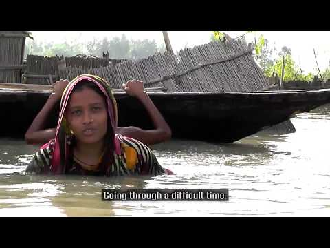 Over 5.7 Million Affected By Floods In Bangladesh | Friendship NGO Bangladesh