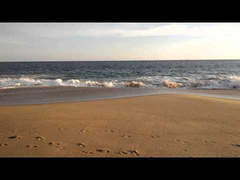 HD video of Varkala Beach in Kerela using Moto x (1st gen)