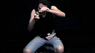 Daniel Marx atuação