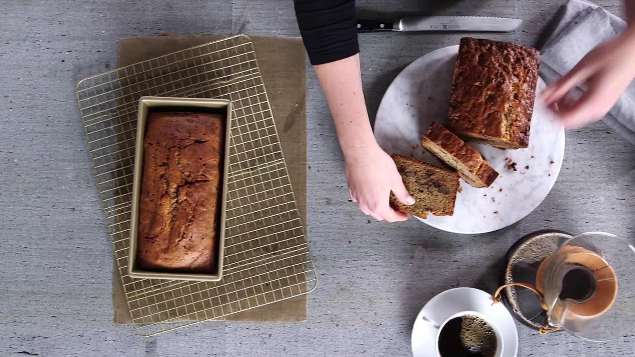 How to make the very best banana bread youtube how to make the very best banana bread forumfinder Gallery