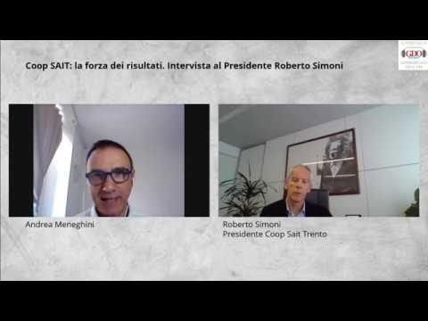 Coop SAIT e la forza dei risultati: intervista al Presidente Roberto Simoni