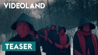 The Handmaid's Tale seizoen 2 vanaf 26 april op Videoland, kijk hier de nieuwe trailer