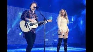 Ed Sheeran Perfect Duet (with Beyoncé) Lyrics