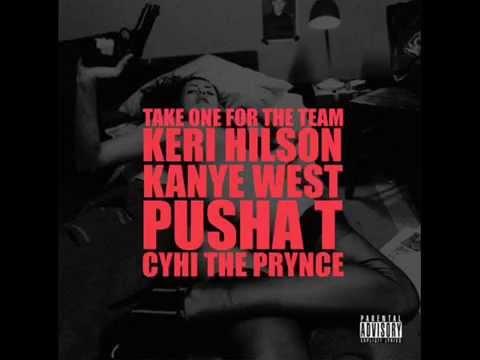 Kanye West - Christian Dior Denim Flow