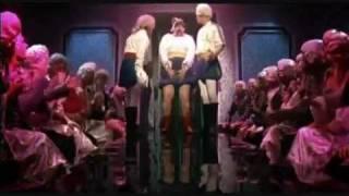 Горячий Шоколад в Новогоднем мюзикле Как казаки