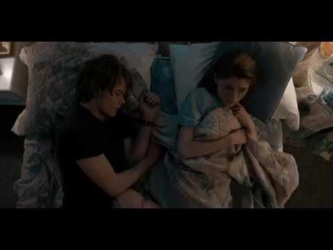 Stranger Things - Jonathan and Nancy sleep togather (HD 1080p)