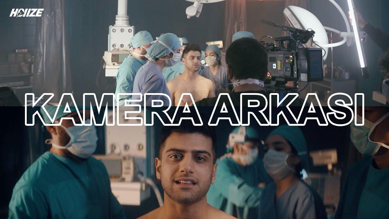 Reynmen - Melek ( Behind The Scenes )