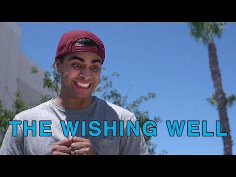 The Wishing Well - David Lopez
