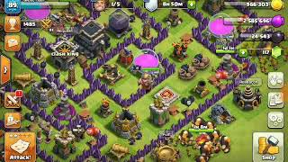 coc fack donation mysterious thing about coc