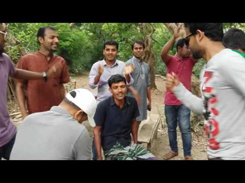 Ratargul Swamp Forest Travel | Song and dance with the boatman | Sylhet | Bangladesh