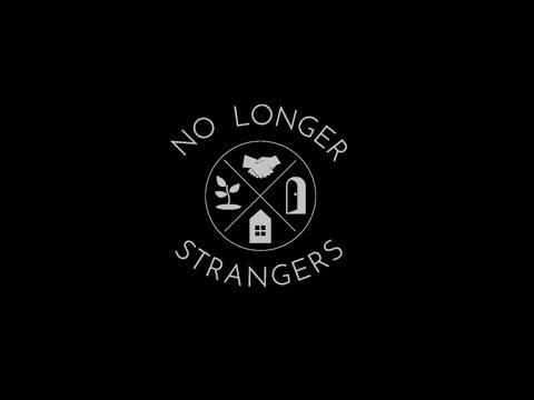 No Longer Stranger Ministry