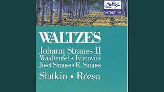 J. Strauss II: Voices of Spring (1995 Digital Remaster)