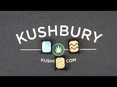 Spirit Squares - Product Review - Kushbury