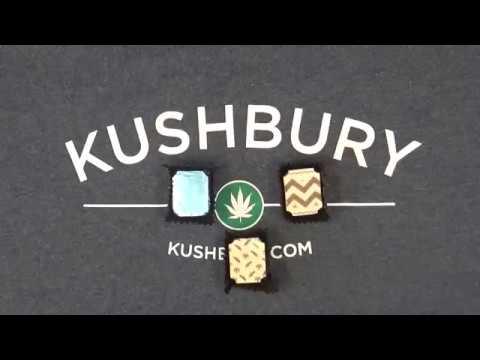 Spirit Square - Product Review - Kushbury