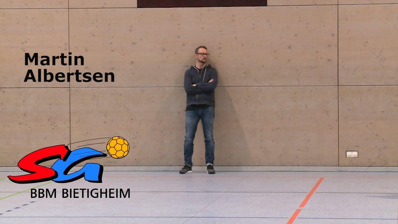 Martin Albertsen