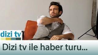 Dizi Tv ile haber turu - Dizi Tv 588. Bölüm