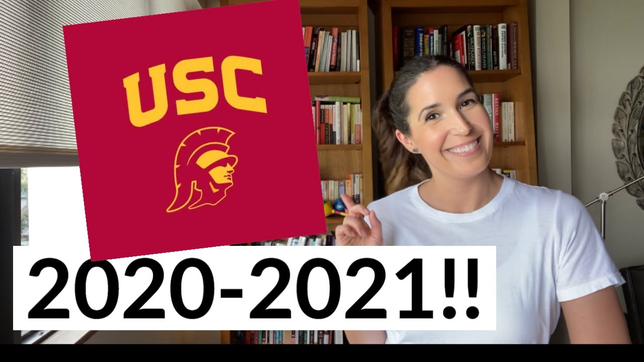 USC 2021 admissions: First-generation students make strong showing