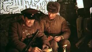 Сын полка (1981) (2 серия) фильм смотреть онлайн(Лето 1943 года. Группа разведчиков артиллерийского дивизиона во время рейда по вражескому тылу натыкается..., 2014-05-14T15:47:00.000Z)