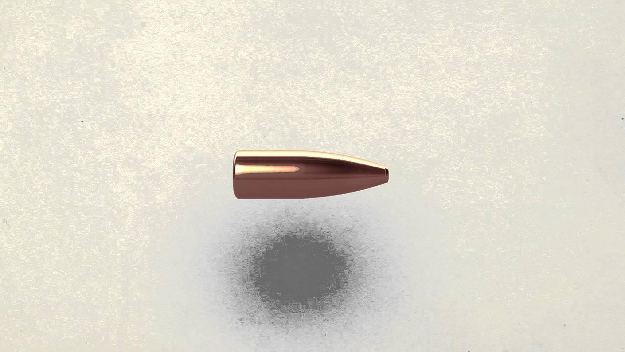 VARMINT GRENADE - Barnes Bullets