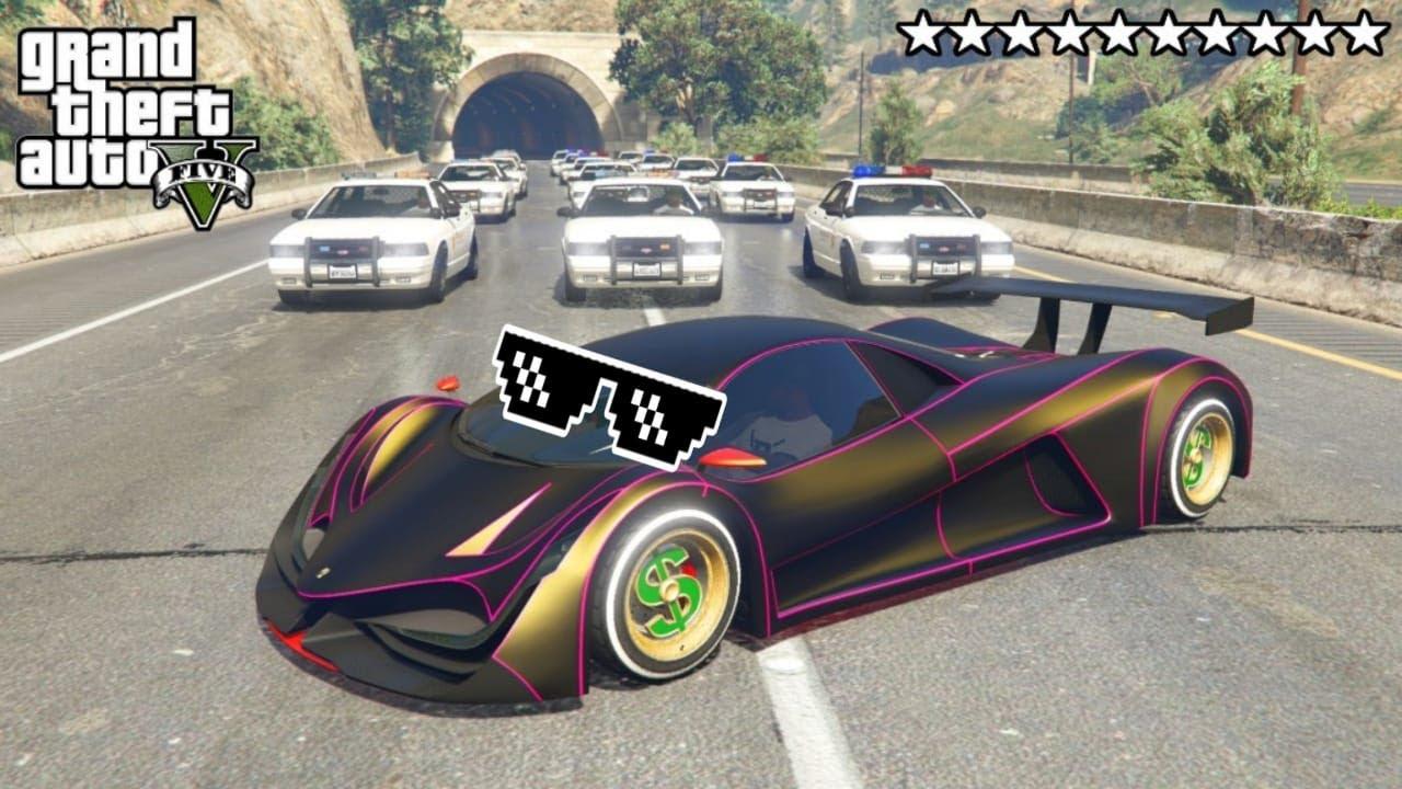 GTA 5 Thug Life #152 ( GTA 5 Funny Moments )