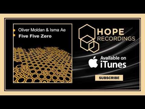 Oliver Moldan - Five Five Zero (Kaiser Souzai Remix)