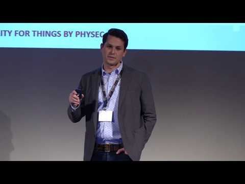LoRaTLS: Approaching BSI Compliances - Christian Zenger & Jan Zimmer - The Things Conference