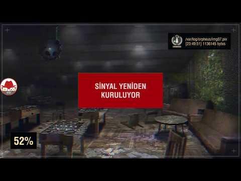 Zarya - 1 Türkçe / Dinlenme Odası / 19. Bölüm