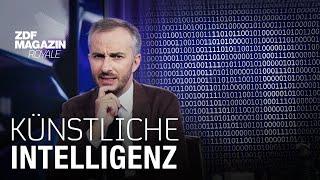 Jan Böhmermann: Die Schwachstelle von KI – wir Menschen