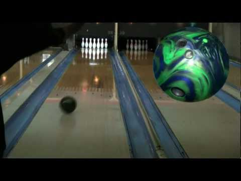 Hammer Bowling Onyx Vibe from YouTube · Duration:  3 minutes 13 seconds