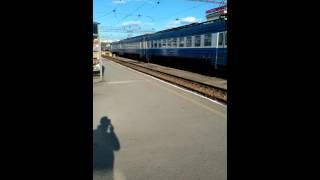 regional train in Yekateriburg/электричка в Екатеринбург Пасс(, 2016-05-11T14:50:34.000Z)