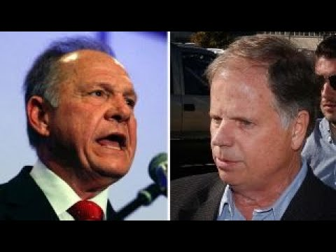 Moore remains defiant as Jones campaign targets GOP voters