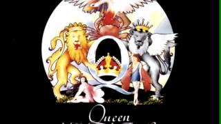 Queen - Tie Your Mother Down (Only Vocals)