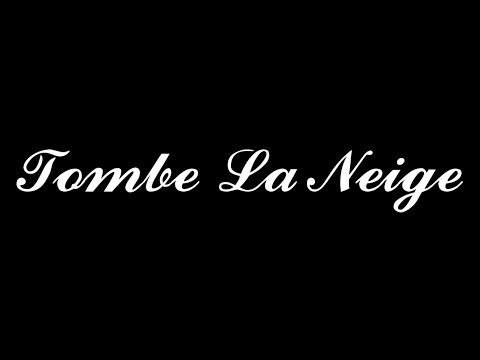 """""""Tombe La Neige"""" (accordion EASY sheet music review)"""