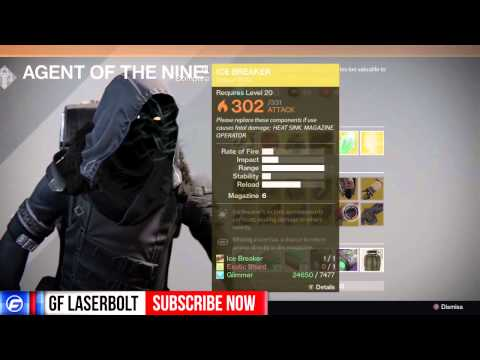 Destiny Weekly Xur Location Loot Breakdown And Showc