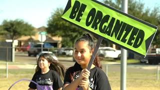 Fasken Elementary PBIS Video 2018-2019