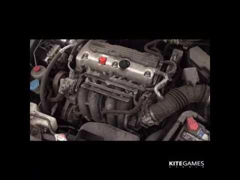 Honda VTC Actuator Rattle On Cold Start