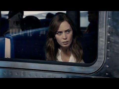 The Girl on the Train (2016) Full online