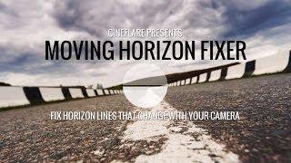 Horizon Fixer for FCP X