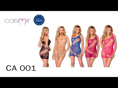 CASMIR – Bodystocking CA001 lingerie