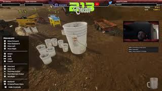 Gold Rush The Game , LIVE gameplay